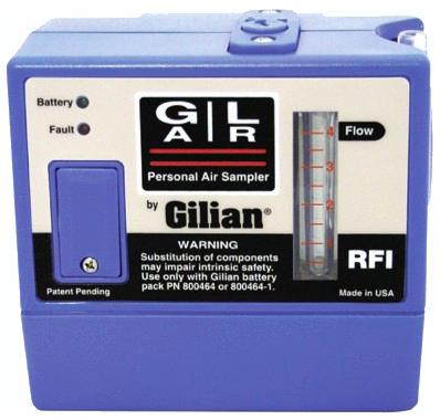 Gilian GilAir-3 Personal Sampling Pump