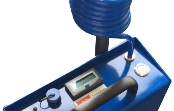 JTF-16TT (MK1) 16L/Min Air Sampling Pump – [Discontinued]