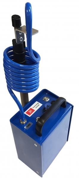 <strong>JTF-8T</strong> 8L/Min Air Sampling Pump