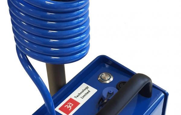 JTF-8T 8L/Min Air Sampling Pump