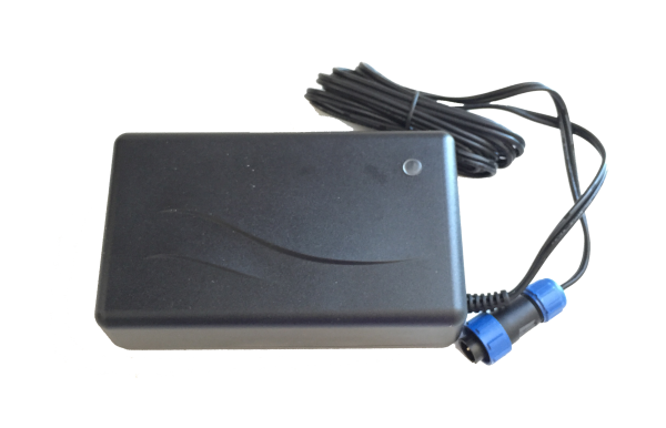 JTF-16 & Hybrid – 3A – Type 2415 Battery Charger