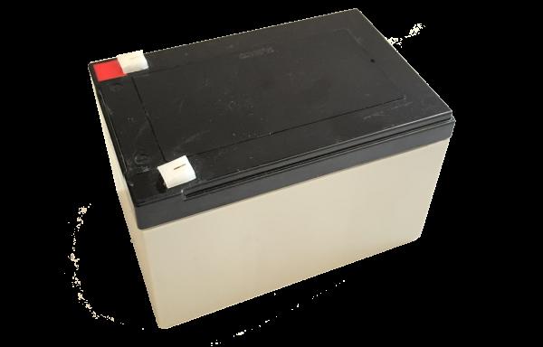 12V 12Ah Gel Sealed Lead Acid Battery Pack