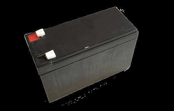 12V 7Ah Gel Sealed Lead Acid Battery Pack