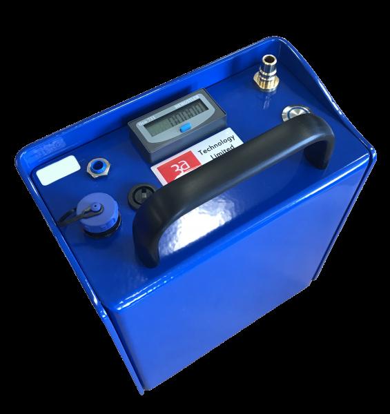 <strong><u>JTFs-16QT</u></strong> 16 Litre/Min Air Sampling Pump