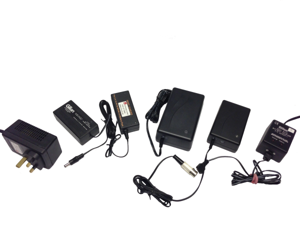 Battery / Pump Chargers