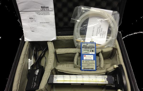 [HIRE] – LFS113 (0-250ml/min) Low Flow Sampling Pump