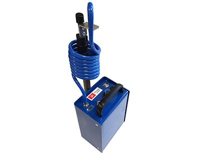 JTF-8T Air Sampling Pump
