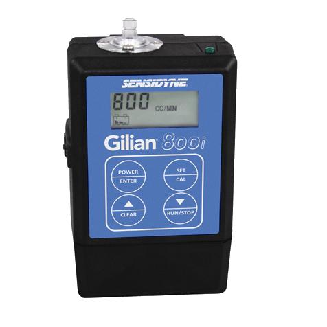Gilian 800i Personal Sampling Pump