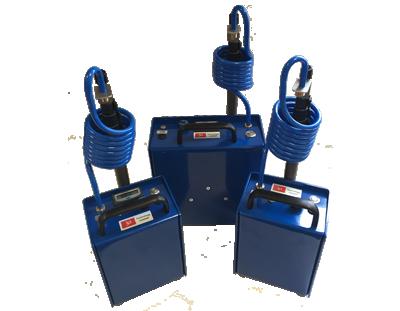 Air Sampling Pumps