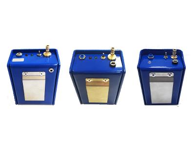 Personal Air Sampling Pumps