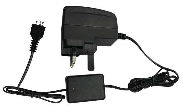 3a Tech – GilAir-3 & 5 Battery Charger